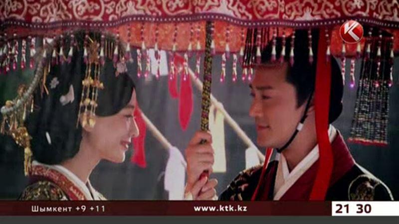 Лучший китайский сериал этого сезона на КТК