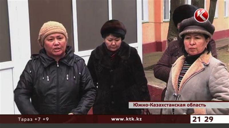 Исчезла зарплата сотрудников детского санатория ЮКО