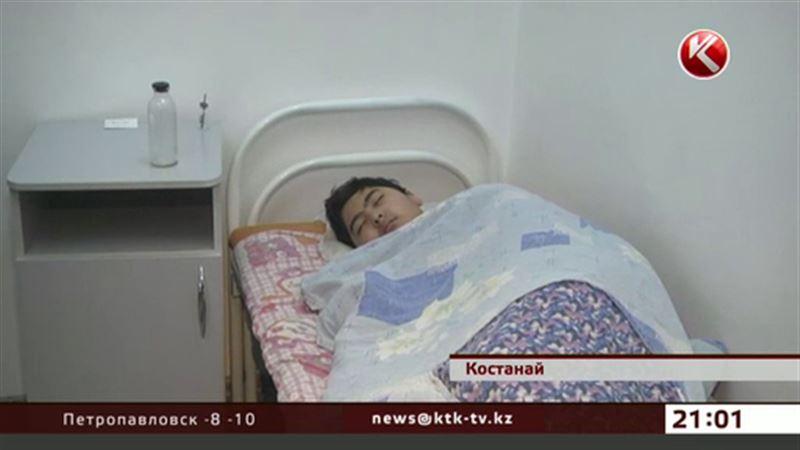 37 учеников костанайского лицея отправились к врачам с пищевым отравлением