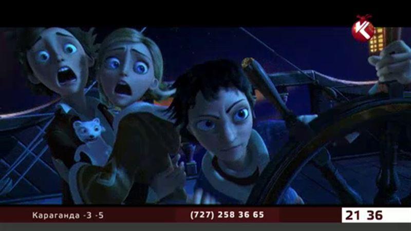 История о Снежной королеве – продолжение в кинотеатрах страны