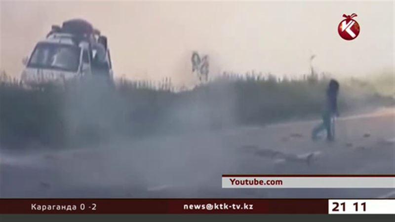 В Колумбии взорвалась пиротехническая фабрика