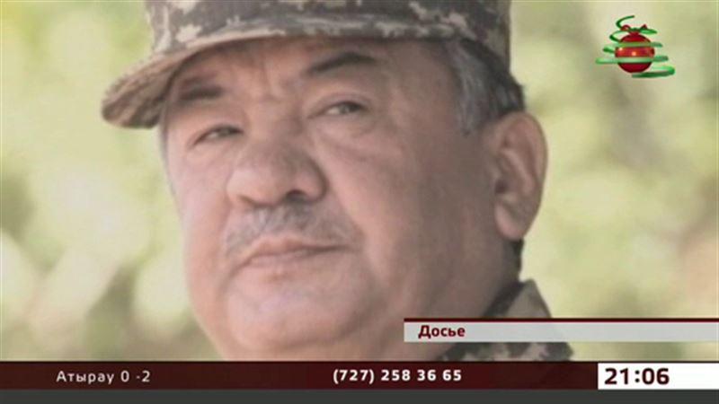 Генерала Джуламанова будут судить уже на следующей неделе