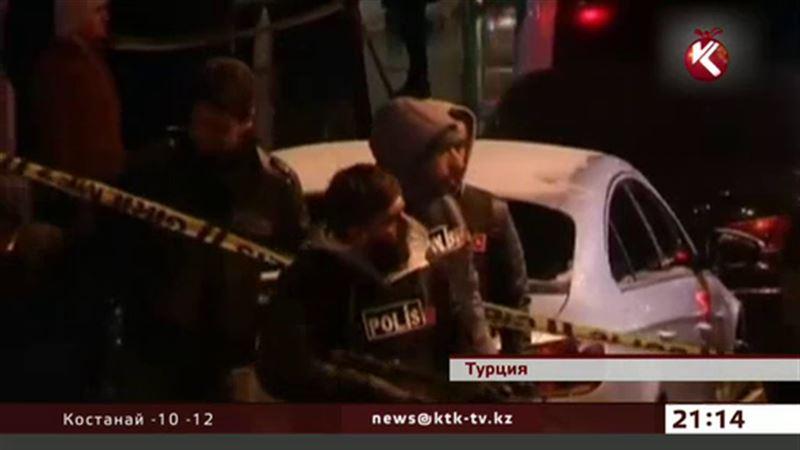 Очередной теракт в Турции