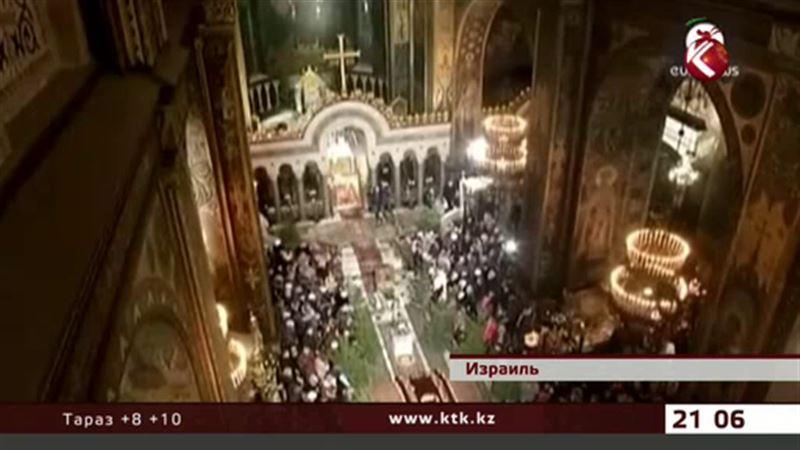 Рождественские богослужения прошли по всему миру