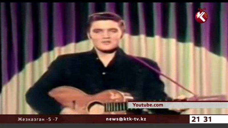 Фанаты рок-н-ролла отмечают 80-летие Элвиса Пресли