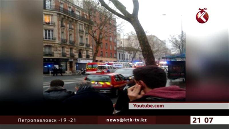 Во Франции взрывы прогремели у мечети и синагоги
