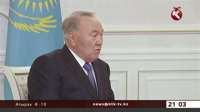 Ангела Меркель готовится к встрече с Нурсултаном Назарбаевым