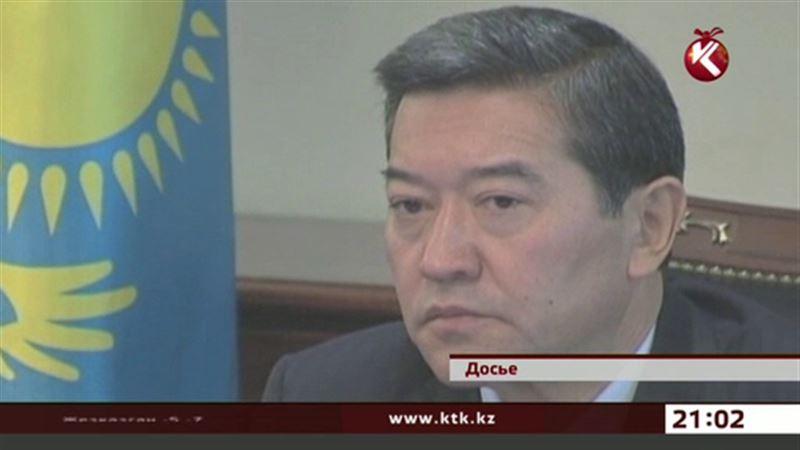 Суд продлил домашний арест Серику Ахметову