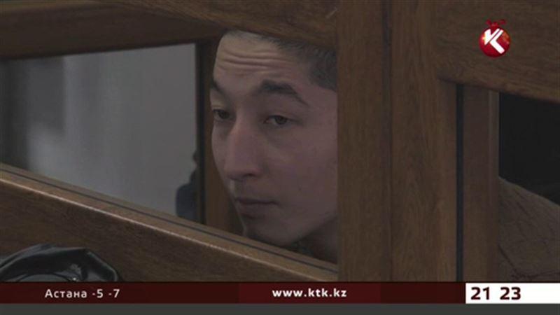 Родственники погибших требуют от виновника аварии 40 миллионов тенге