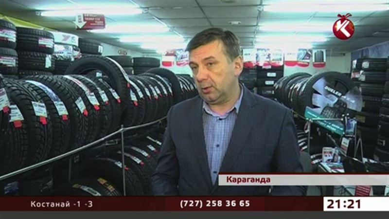 Карагандинские бизнесмены подали в суд на Национальную палату предпринимателей