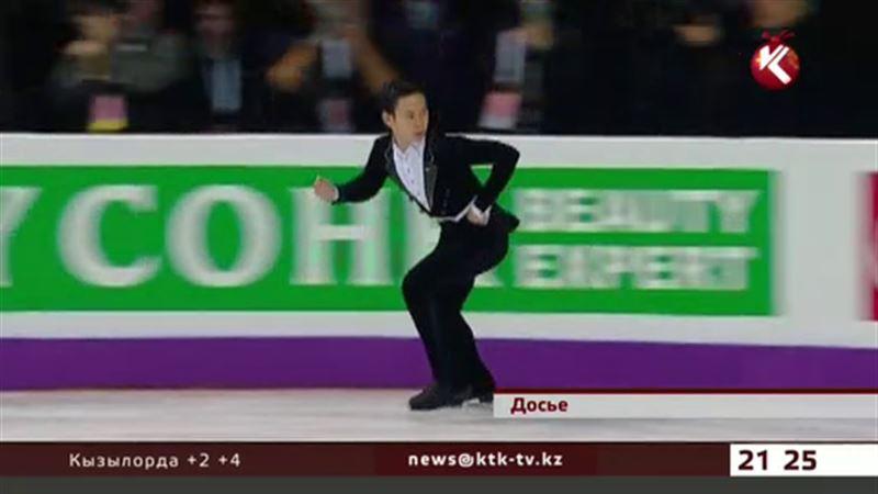 Казахстан выбирает лучшего – Денис Тен лидирует