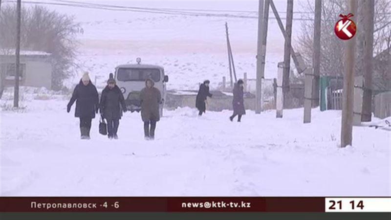 Ситуация в Калачах и Березовке на контроле у главы государства