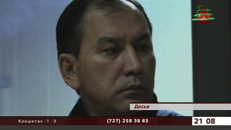 Суд продлил санкцию на арест бывшего акима Карагандинской области