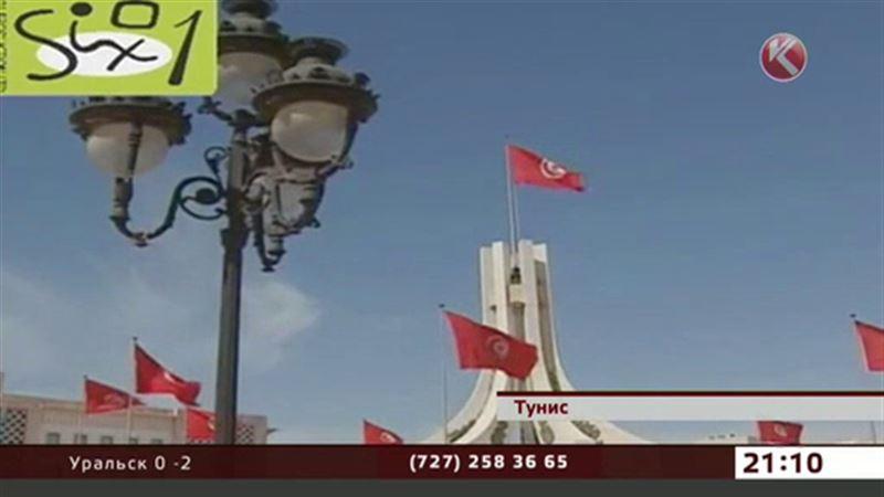 К ЕЭС хочет присоединиться Тунис