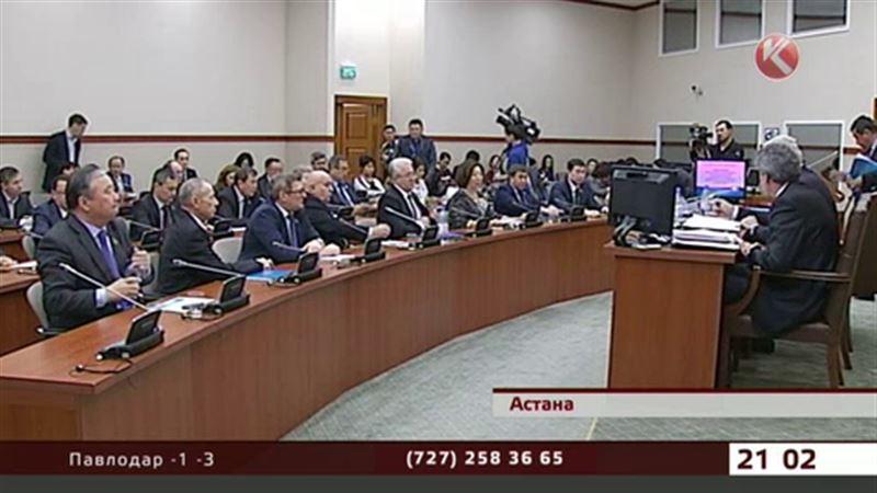 Депутаты просят не делать из страны свалку радиоактивных отходов