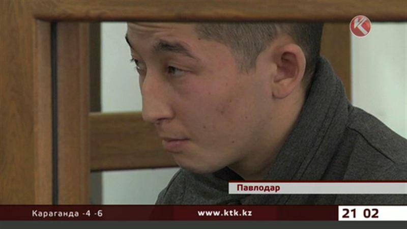 Сын павлодарского бизнесмена, убивший трех человек, сядет на 10 лет
