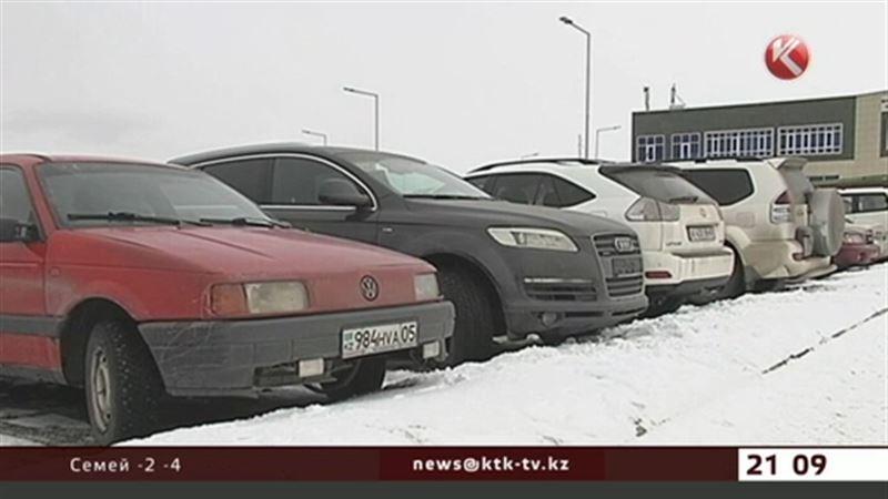 Льготный режим импорта автомобилей из стран ЕЭС может быть скорректирован