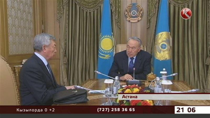 Казахстан начал срочно укреплять границы