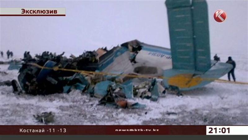 Очевидец катастрофы Ан-2: самолет разбился из-за густого тумана