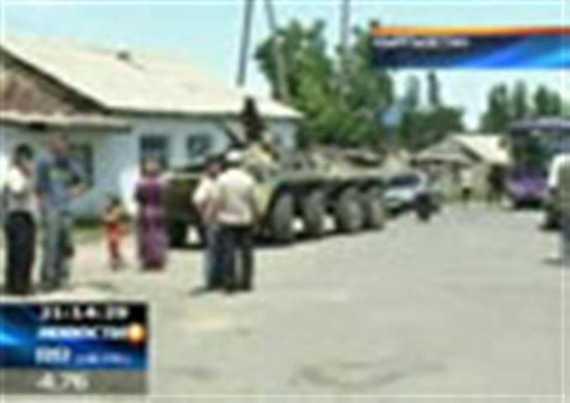 251 человек погиб во время беспорядков в Кыргызстане. Новую цифру озвучили в Минздраве республики