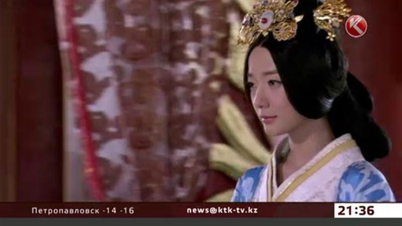 «Отчаянной королеве» вновь угрожают интриги дворцовых дам
