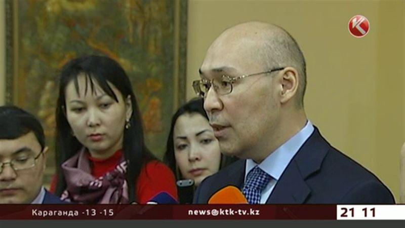 Кайрат Келимбетов: тенге будет находиться в установленном коридоре