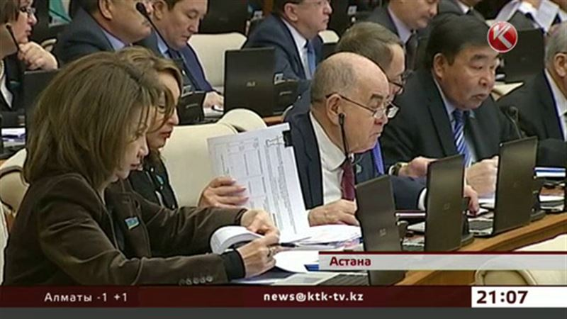 После катастрофы с Ан-2 депутаты готовы внести поправки в законодательство