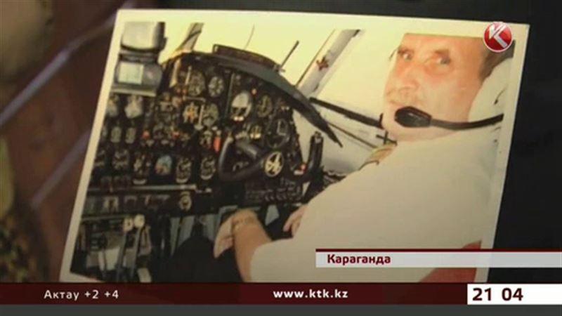 Караганда готовится к похоронам жертв авиакатастрофы