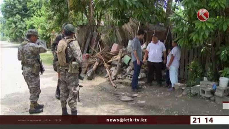 Самый опасный город мира находится в Гондурасе