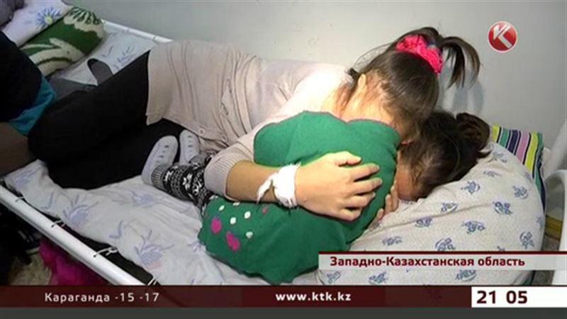В Березовке госпитализировали ещё 12 детей