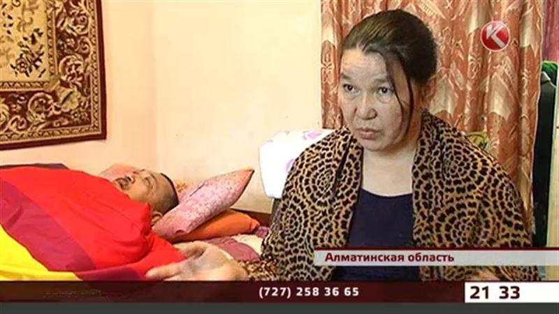 Жители села Акши, имея новую амбулаторию, лечатся народными средствами