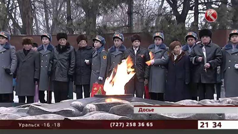 В Казахстане создадут портал Победы