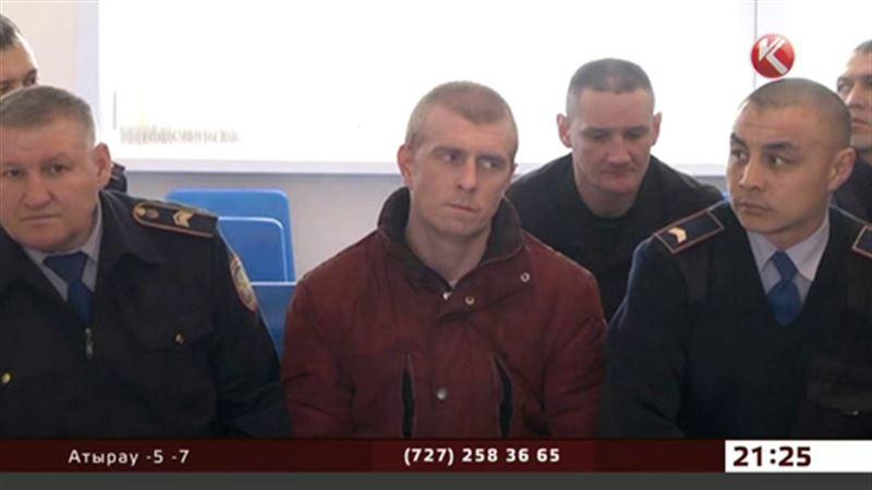 Денис Лесников признался в убийстве Виктории Гани