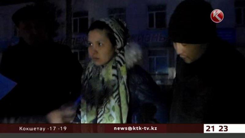 В Алматы задержали женщину, которая продавала собственного ребенка