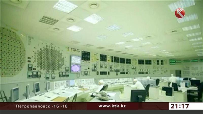 Строить в Казахстане атомную электростанцию будут японцы и россияне