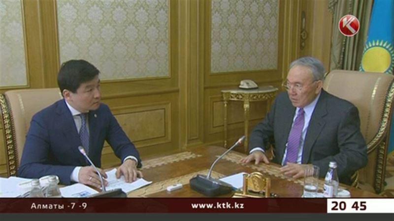 Назарбаев Жолдауды құр насихатқа айналдырмауды талап етті