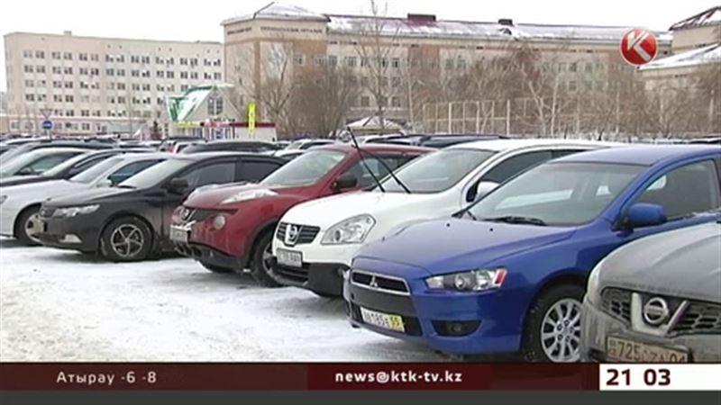 Казахстанские бизнесмены хотят ограничить ввоз дешевых товаров