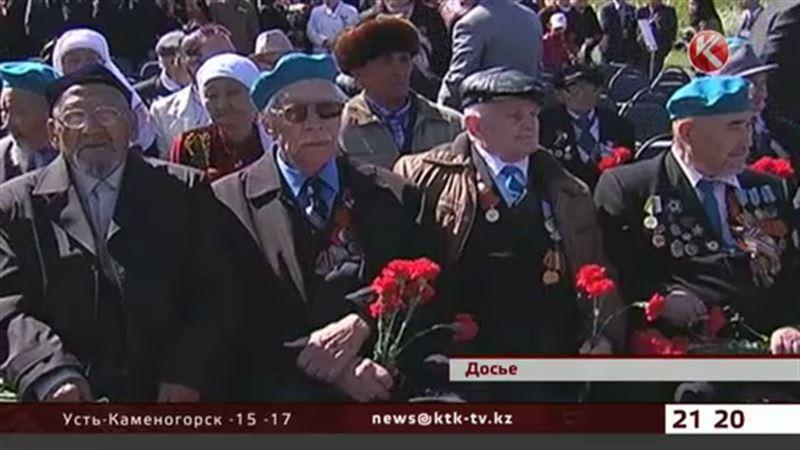 Ко Дню Победы каждого ветерана оденут на сто тысяч