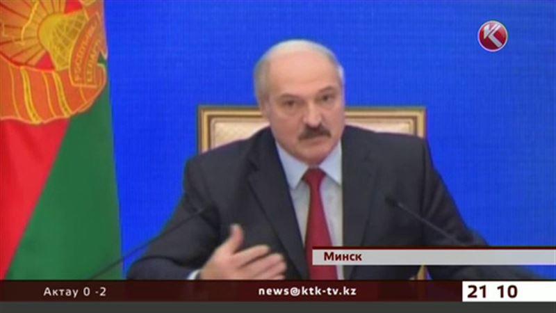 Лукашенко: никаких молочных войн в рамках ЕЭС не может быть