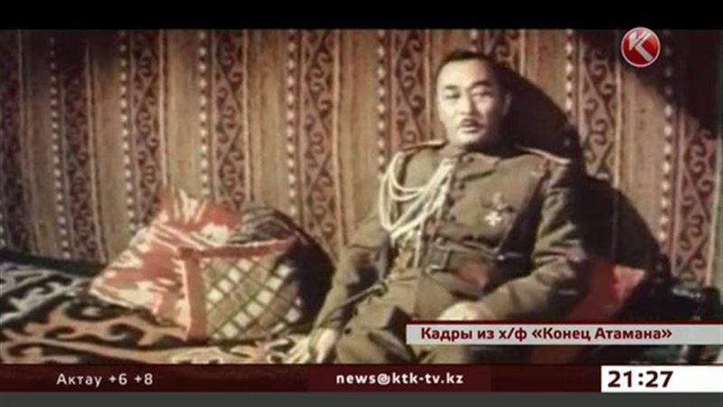 «Казахфильм» празднует юбилеи легендарных картин