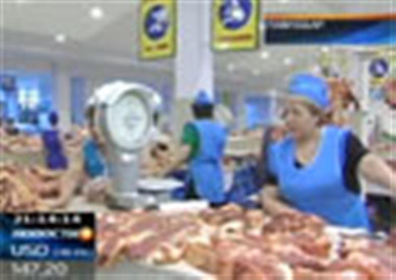 В Павлодаре из-за сибирской язвы закрыли один из крупнейших городских рынков