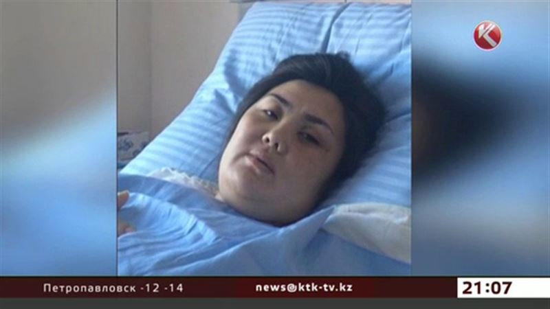Единственная выжившая в авиакатастрофе с Ан-2 пошла на поправку: первое интервью Асем Шаяхметовой