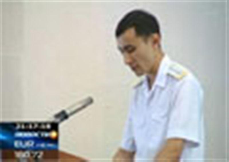 В Алматы прокуроры официально подтвердили все нарушения в Алматинском доме-интернате для инвалидов и психохроников