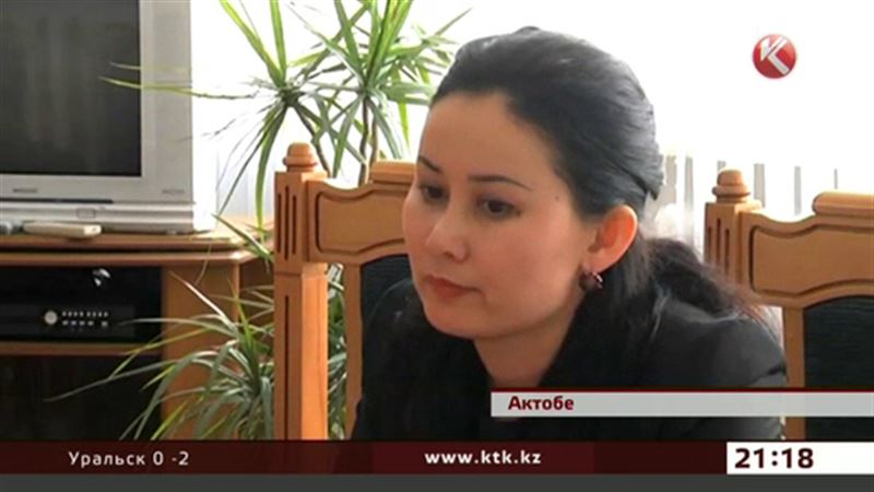 В Актобе выясняют отношения педагог и ученик образцовой школы-гимназии
