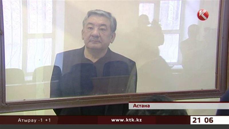 Второй посудимый по делу Джуламанова опасается за свою жизнь