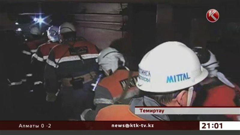 Горняки и металлурги обратятся в прокуратуру, чтобы отстоять зарплату