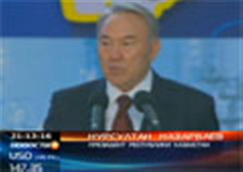 Университета Назарбаева впервые распахнул двери перед будущими студентами