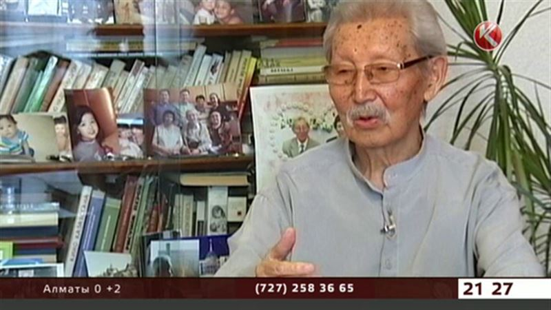 Ушел из жизни Амен Хайдаров, самый добрый художник