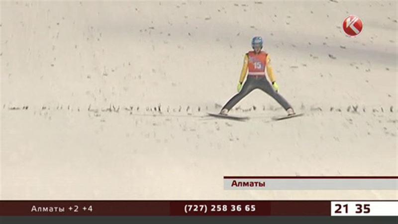 В Алматы собрались 500 атлетов из 36 стран мира