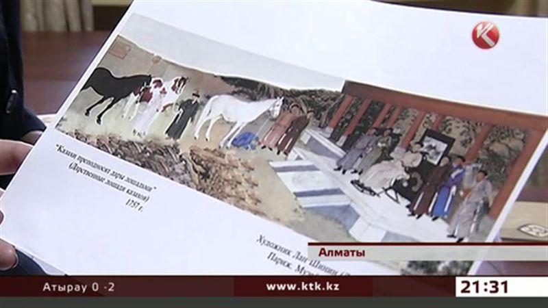 Ученые обнародовали новые факты из истории Казахского ханства